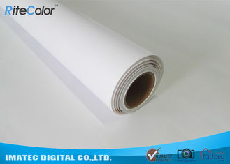 Trung Quốc Smooth 190gsm Resin Coated Photo Paper , Large Format Silky Photo Paper For Inkjet Printer nhà máy sản xuất