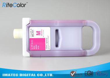 Trung Quốc Alternative Lucia Pigment Ink One Time Chip , Replacement Printer Ink Cartridges nhà máy sản xuất