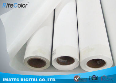 Water - based Matte Reverse Print Backlit Film 6 Mil for Lightbox Display