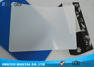 Inkjet Printer Medical Imaging Film , White A4 PET X Ray Sheet Film