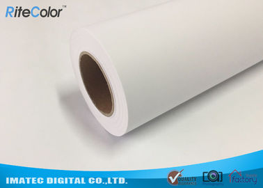 Trung Quốc Bright White Resin Coated Photo Paper Satin Inkjet For Photographic Printing nhà máy sản xuất