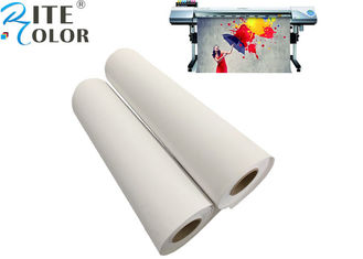 "Eco Solvent Polyester Canvas Rolls 600d 24 ""36"" cho in kỹ thuật số"