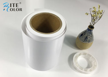 Glossy Surface Minilab Photo Photo Photography Paper Rolls Luster Chống nước