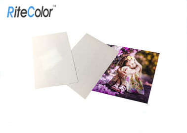 Wide Format Inkjet Photo Paper Roll 5760 DPI , Waterproof Photography Paper Roll