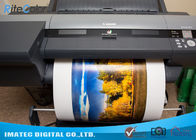 Professional Inkjet Print RC Photo Printing Roll Paper For Epson Plotter 240g nhà cung cấp
