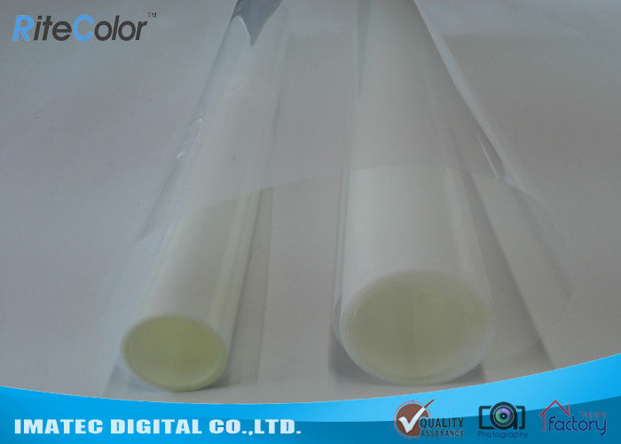 3.6D Density Inkjet Printer Transparency Film Positive For Screen Printing 100 Micron nhà cung cấp