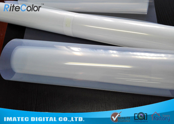 Polyester Based Inkjet Positive Film For Screen Printing Color Separation