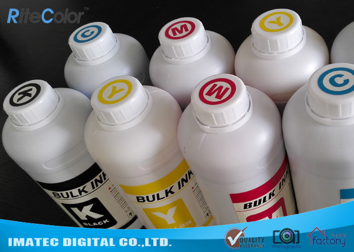 Bottled Wide Format Inks Replacement Printer Ink For Canon iPF Printer nhà cung cấp