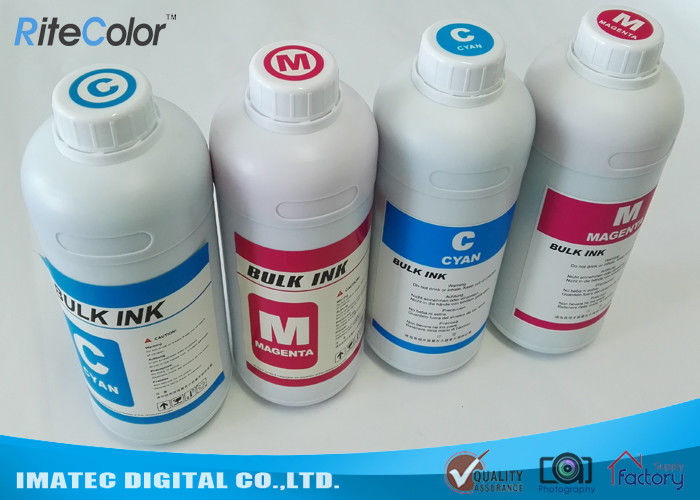 Ultrachrome K3 Ink Pigment Wide Format Inks 1L Per Bottle For Epson 9900