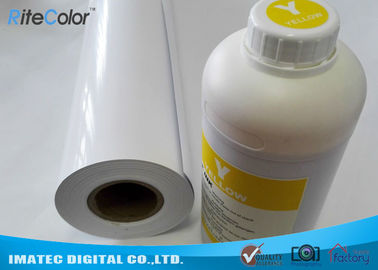 Trung Quốc Single Side Inkjet Printing Cast Coated Paper , White Large Format Glossy Photographic Paper nhà phân phối